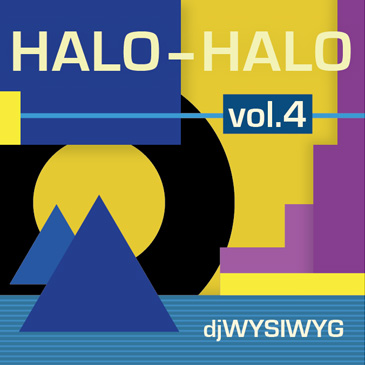 Halo-Halo Vol.4 | New Wave Music